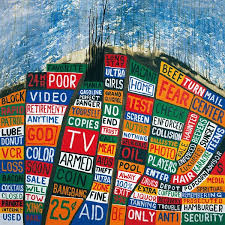 <b>Hail</b> to the Thief by <b>Radiohead</b> (Album, Alternative Rock): Reviews ...