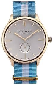Наручные <b>часы Lars Larsen</b> 122GBCN — купить по выгодной ...