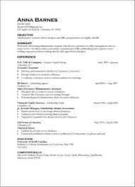 skills and abilities in resume sample   moveonresumeexample comresumes examples skills abilities   free resume templates
