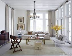 chic living room decorating ideas and design elle decor chic living room