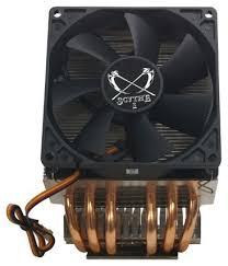 <b>Кулер</b> для процессора <b>Scythe Katana</b> 3 (SCKTN-3000) — купить ...