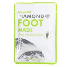 Увлажняющая <b>маска</b>-носочки Beauugreen Beauty153 <b>Diamond</b> ...