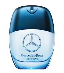 <b>Mercedes</b>-<b>Benz The Move Туалетная</b> вода