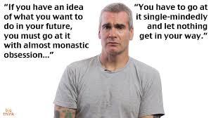 Henry Rollins Quotes Wallpaper. QuotesGram via Relatably.com