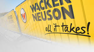 SVJ Corporation » Wacker Neuson
