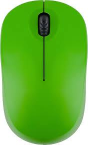 <b>Мышь Perfeo</b> беспроводная <b>SKY</b>, зеленая — купить в интернет ...