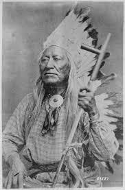 Östliche Shoshone