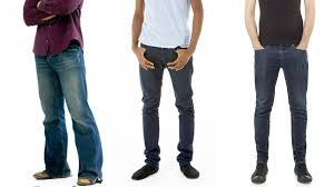 Everything A Guy Needs To Know Before Buying <b>Jeans</b> | HuffPost Life