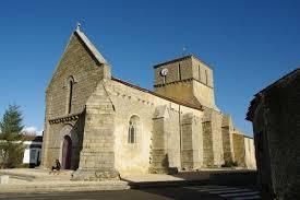 Eglise Le Bernard