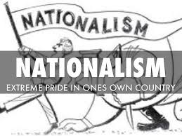 what are the two important models of nationalism main causes of wwi nationalism the n stands for nationalism which