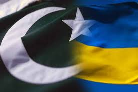 Pakistan, Ukraine need to share experience in agriculture
