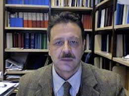 Il professor Marco Valenti, docente di Archeologia cristiana e medievale all'Università di Siena, è stato scelto come candidato per l'Innovation Italy Award ... - valenti2