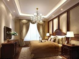master bedroom design classic style