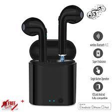 Buy New i7S TWS Mini Bluetooth Earphones ... - Aliexpress.com