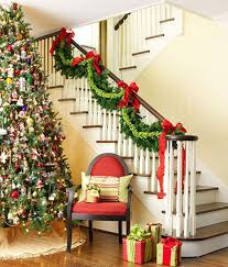 decorating kitchen cabinets christmas home