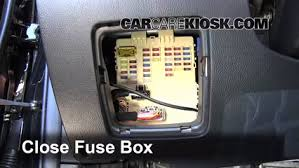 interior fuse box location 2011 2016 kia sportage 2011 kia interior fuse box location 2011 2016 kia sportage 2011 kia sportage ex 2 4l 4 cyl