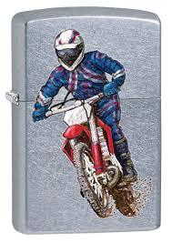 <b>Zippo 207 Dirt Bike 2</b> - <b>зажигалка</b>
