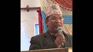 kedar acharya sir asst deo kaski speaking in closing ceremony of kedar acharya sir asst deo kaski speaking in closing ceremony of mmt pokhara program