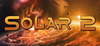 <b>Solar 2</b> on Steam