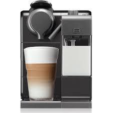 DeLonghi <b>Nespresso Lattissima Touch</b> Coffee Machine (Black) | JB ...