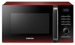 <b>Микроволновая печь Samsung MG23H3115PR</b> - купить ...