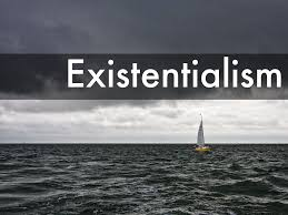"short paragraph on ""existentialism"""