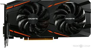 <b>GIGABYTE RX 570</b> GAMING Specs | TechPowerUp GPU Database