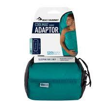 Вкладыш SEATOSUMMIT SeatoSummit Adaptor - Coolmax ...