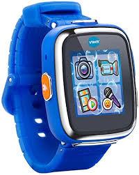VTech Kidizoom Smartwatch DX - Royal Blue, Great ... - Amazon.com