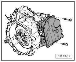 Resultado de imagen para transmission  dsg 7