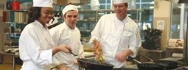 culinary arts hospitality