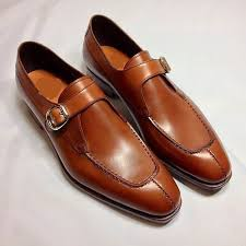 Pin by Aboulfeth Ali on SOULIERS | Stylish <b>shoes</b> for men, Monk ...