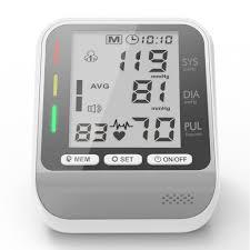 <b>JZ</b>-<b>253A Wrist</b> blood pressure monitor