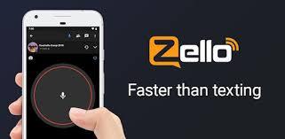 Zello PTT <b>Walkie Talkie</b> - Apps on Google Play