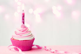 Image result for birthday cupcake