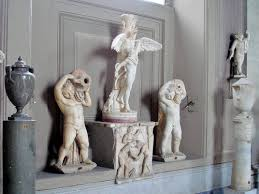 photo essay the vatican museum italy   the travelers way statuary at vatican museum italy