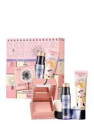 <b>BENEFIT</b> TT Days of Our Lights Prime For <b>Pretty Pink</b> FM SET ...