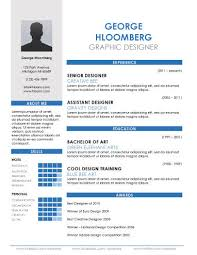 a resume template  powerful formats boast