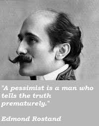 Famous Quotes By Edmond Rostand. QuotesGram via Relatably.com
