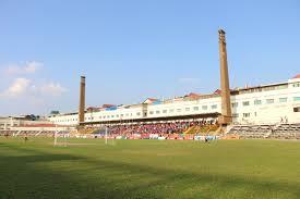 Army Stadium Phnom Penh
