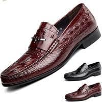 <b>England</b> Fashion <b>Men</b> Formal Leather Shoes Business Oxford ...