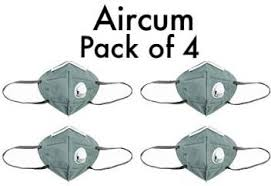 Aircum <b>KN95</b> Shield Supermask <b>reusable</b> outdoor protection Virus ...