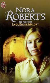 Les  trois clés - Tome 1 : La quête de Malory de Nora Roberts Images?q=tbn:ANd9GcRN8nFVnWAEzly0yVdA05jkLbT5_zY-aHgF0e-IRXlKtOKMXM0fWw