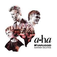 <b>a-ha</b> - <b>MTV</b> Unplugged - Summer Solstice Lyrics and Tracklist ...