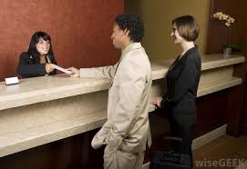 what is a hotel receptionist pictures  what is a hotel receptionist hotel five middot receptionist job descriptions