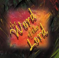 Image result for WORDS OF THE LORD