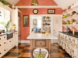 Painted Kitchen Painting Kitchen Cabinets Pictures Options Tips Ideas Hgtv