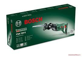 06033A7020 Сабельная пила <b>Bosch</b> PSA 700 E