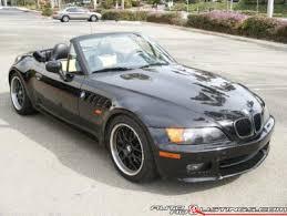 1997 bmw z3 roadster black bmw z3 1997