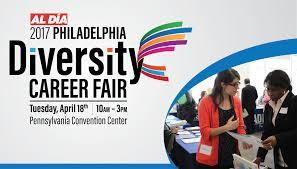 philadelphia diversity career fair al d iacute a news date and time